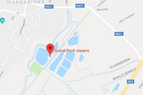 Grand Pont Vissers via GoogleMaps