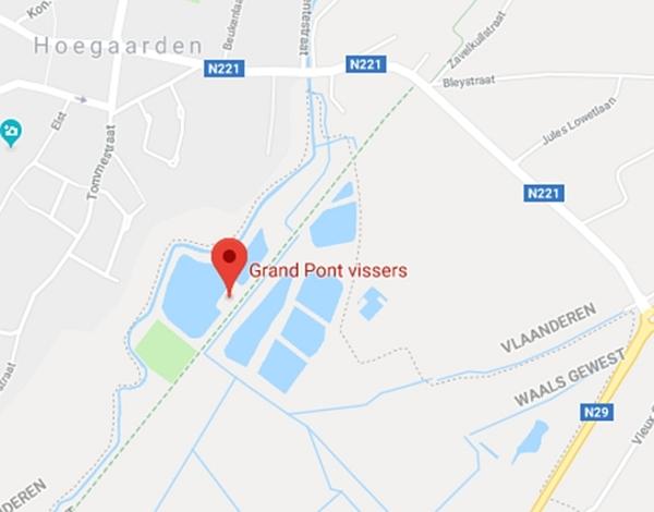 Grand Pont Vissers via GoogleMaps